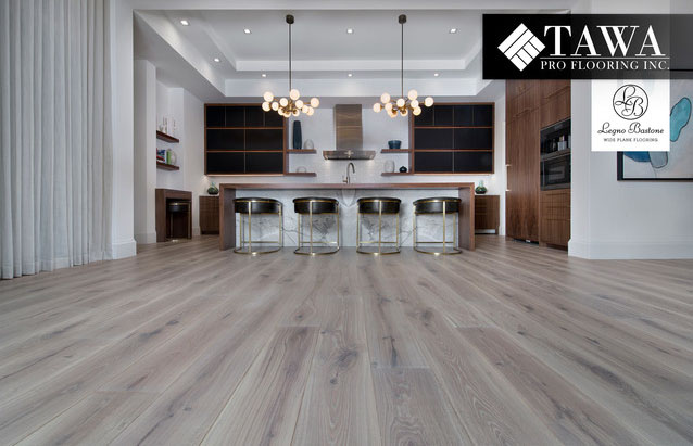 Chicago Luxury Custom Wood Flooring Company