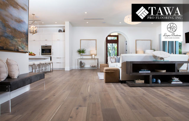 Chicago Custom Wood Flooring Distributor Tawa Pro