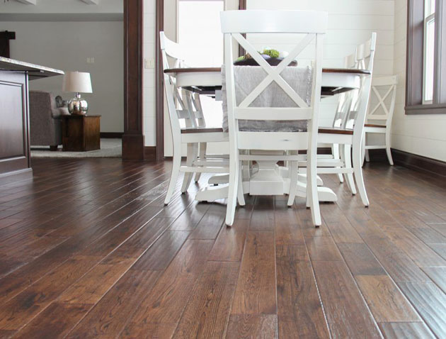 chicago solid hardwood floors company