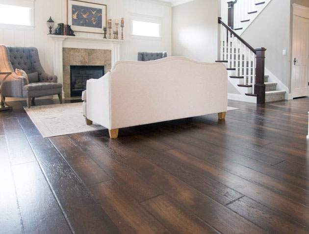 chicago solid hardwood floors distributors
